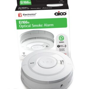 Aico optical alarm 10yr lithium battery
